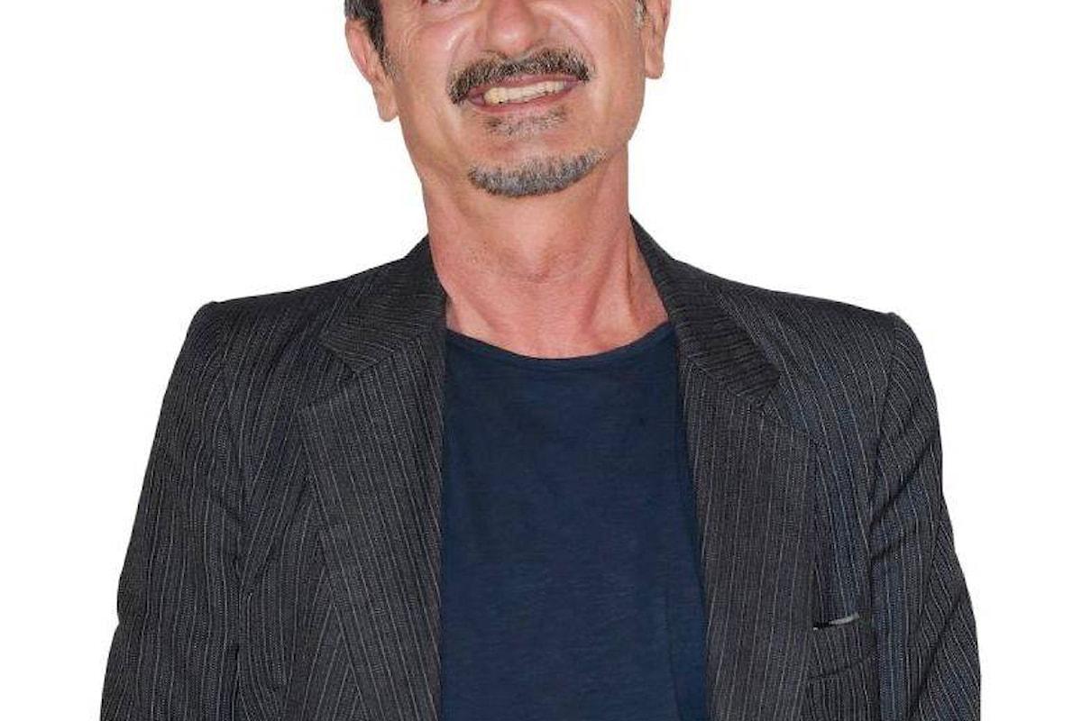Rocco Papaleo alla corte di CINEMAFICTION