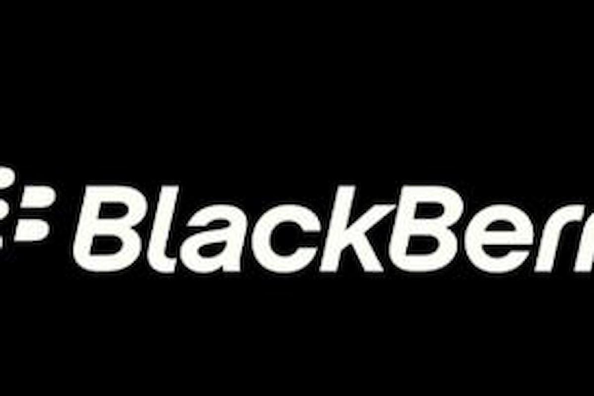 Blackberry Mercury (Rome), arriva dal web un nuovo render del futuro smartphone