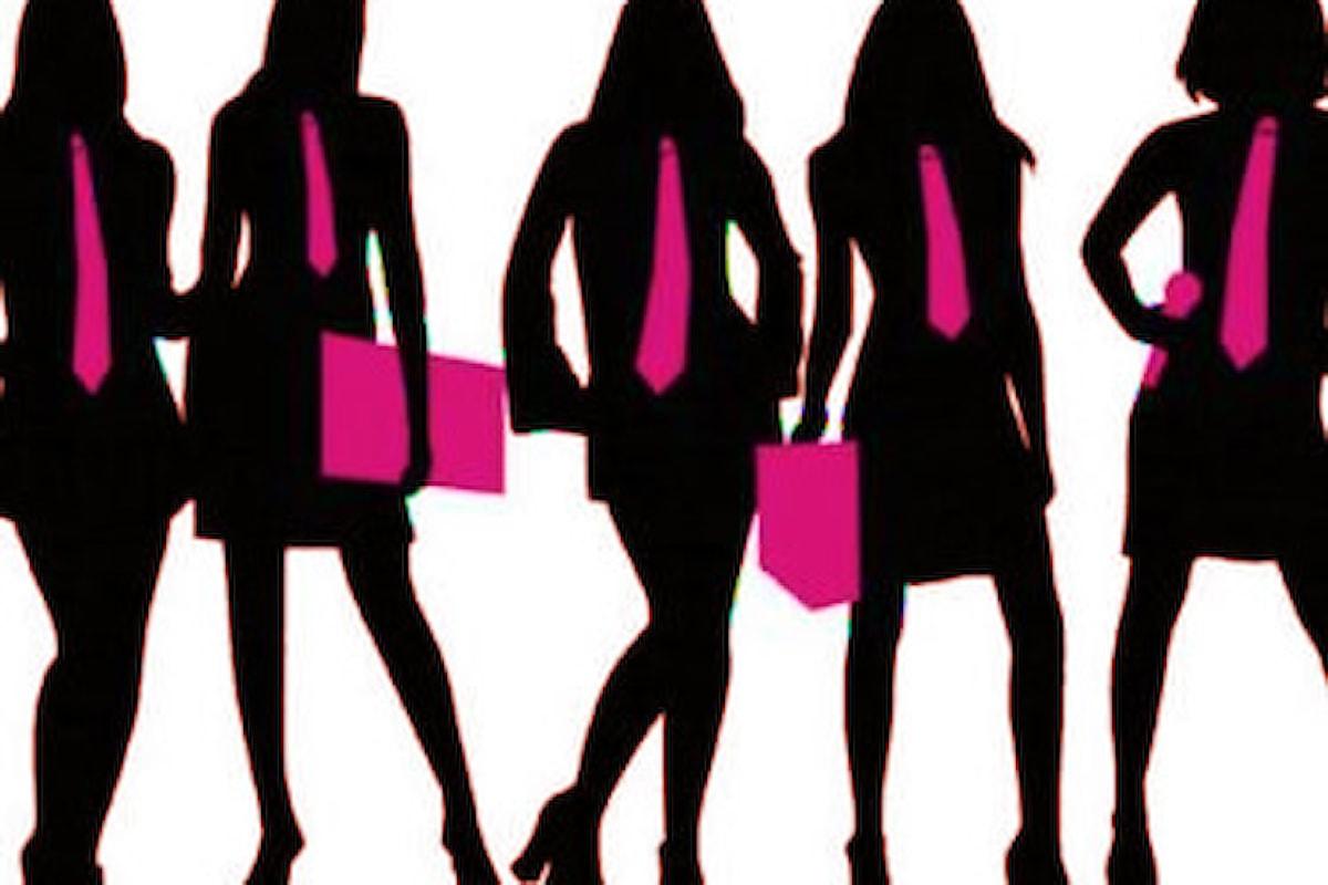 L' Impreditoria femminile contro la crisi