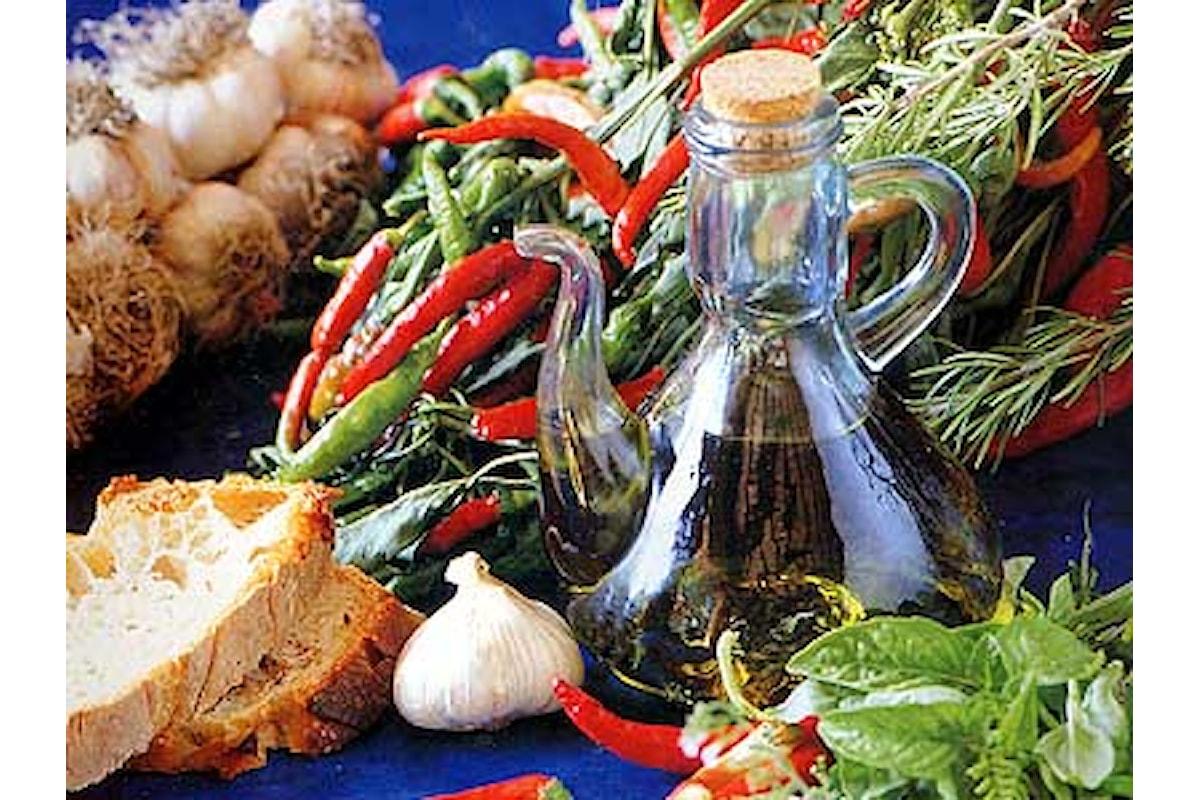 Università: alla Federico II di Napoli laurea in Scienze Gastronomiche