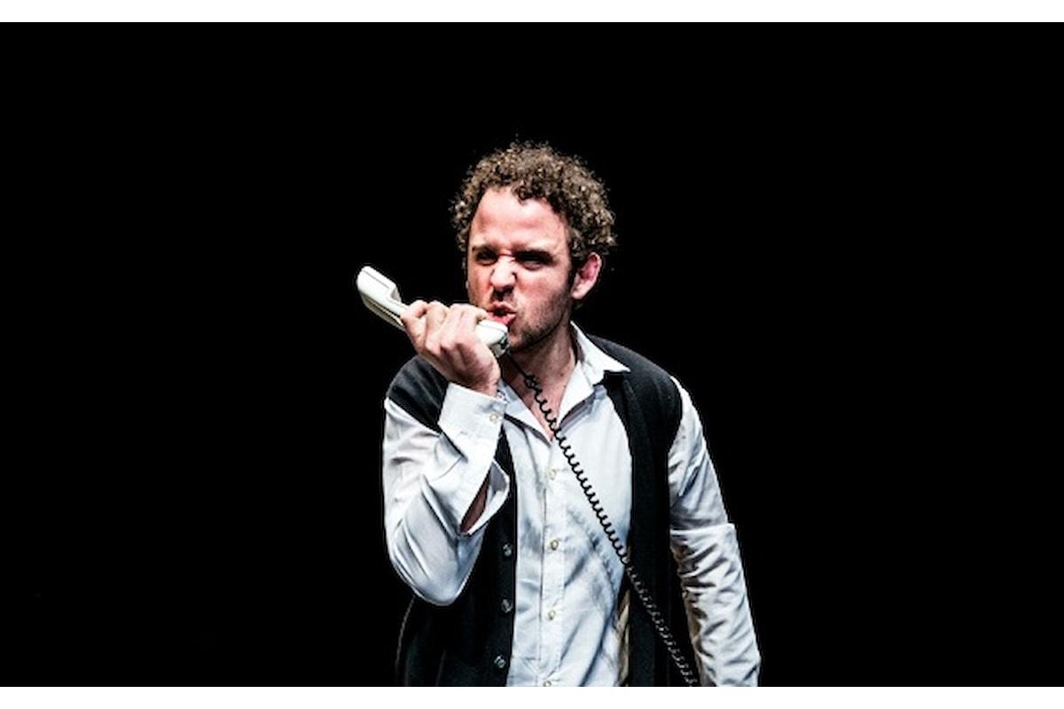 Roma Fringe Festival, ecco il programma fino al 9 settembre