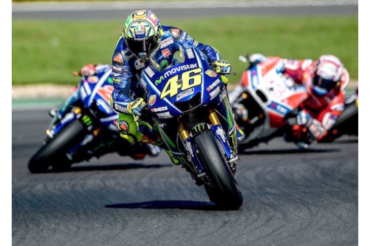 Valentino Rossi vuole riprendere a gareggiare e partire dal prossimo GP sul circuito di Aragon