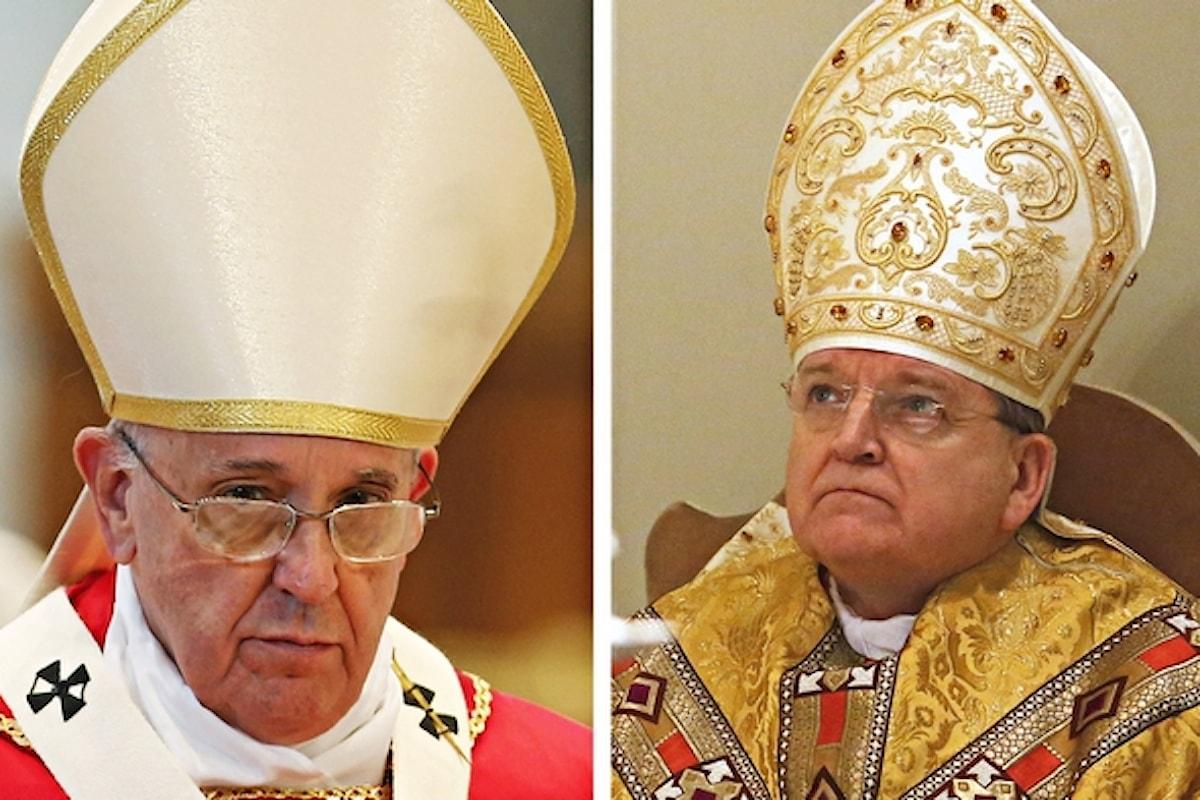 Guam, indagini su un arcivescovo accusato di abusi su minori. Il Vaticano invia il cardinale Burke
