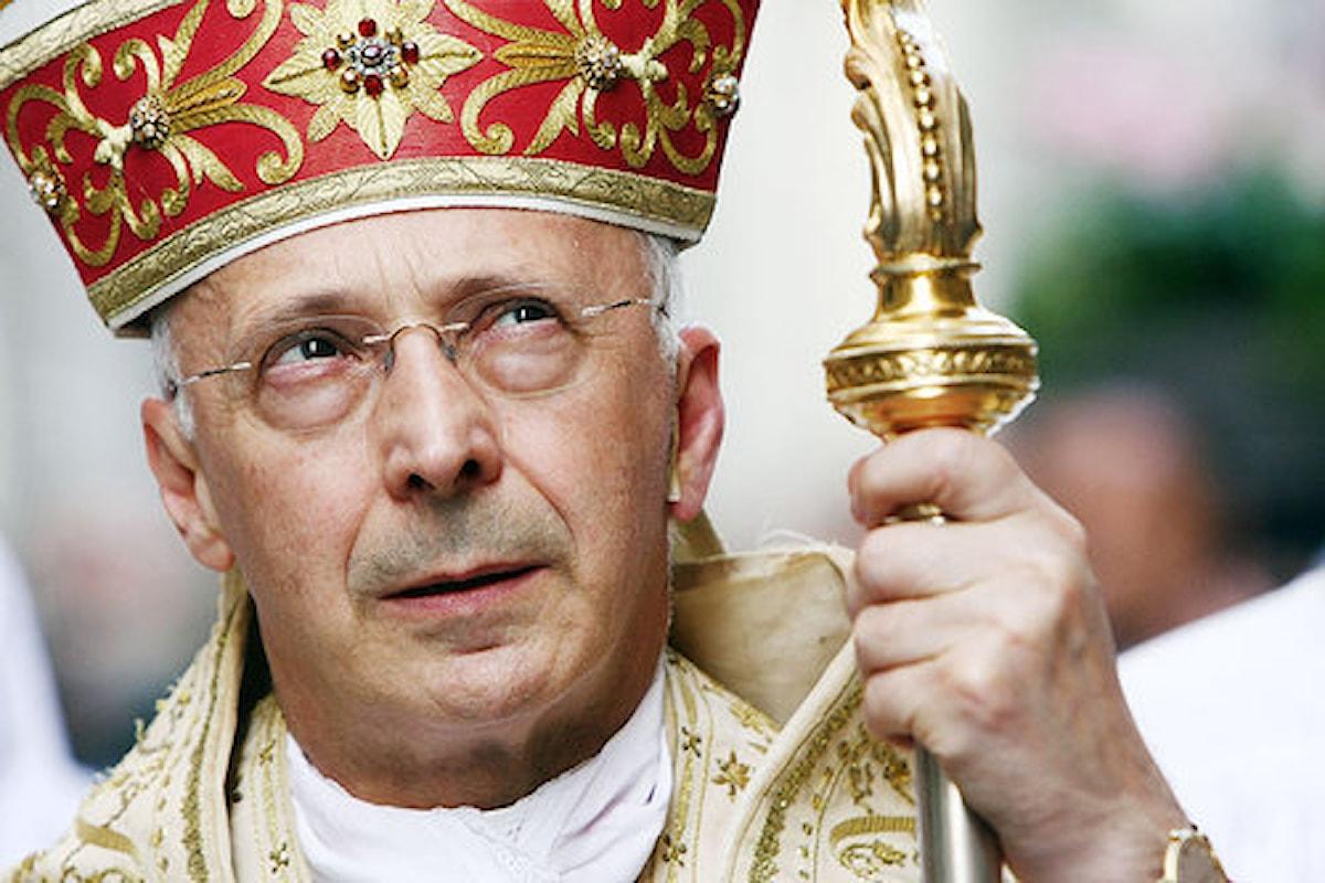 Presunta discriminazione dei cristiani in Europa, il solito Bagnasco gioca sporco