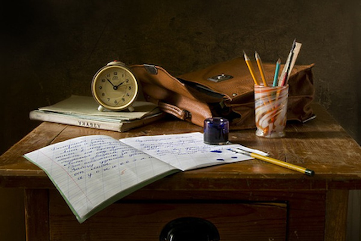 Dire no alla scuola: l'home schooling