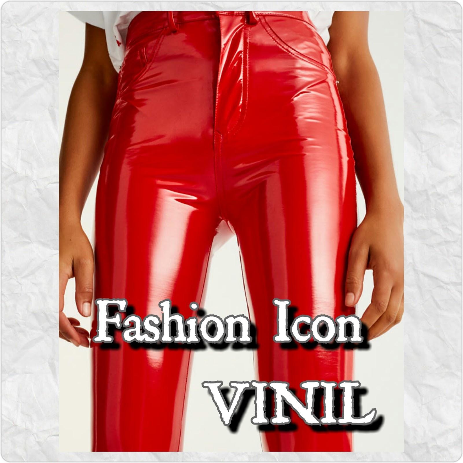 Dai sexy shop alla moda: il Latex è la nuova icona fashion! Vestirsi in latex tutti i giorni per essere trendy