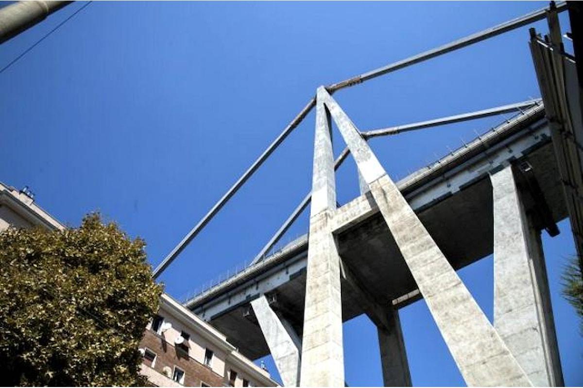 Ecco perché è crollato il ponte Morandi