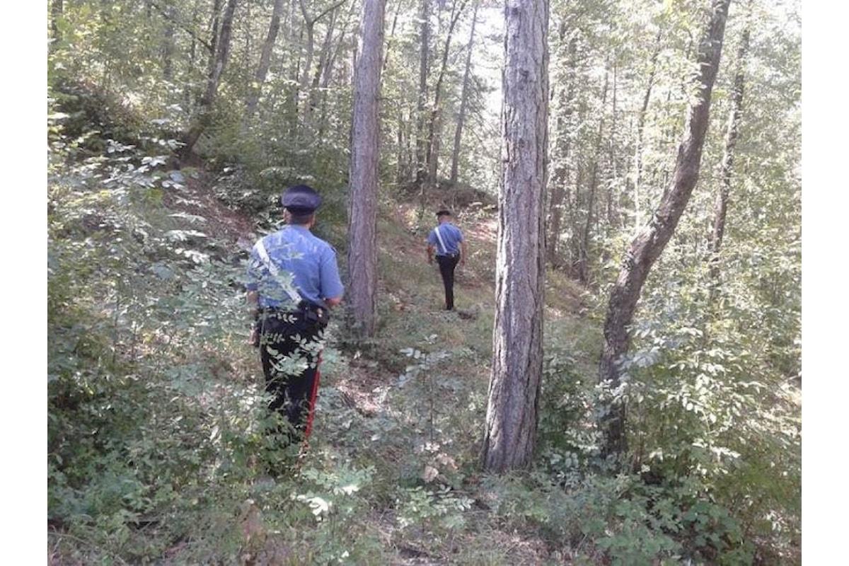Trovato morto in montagna, forse escursione fatale, succede nel salernitano