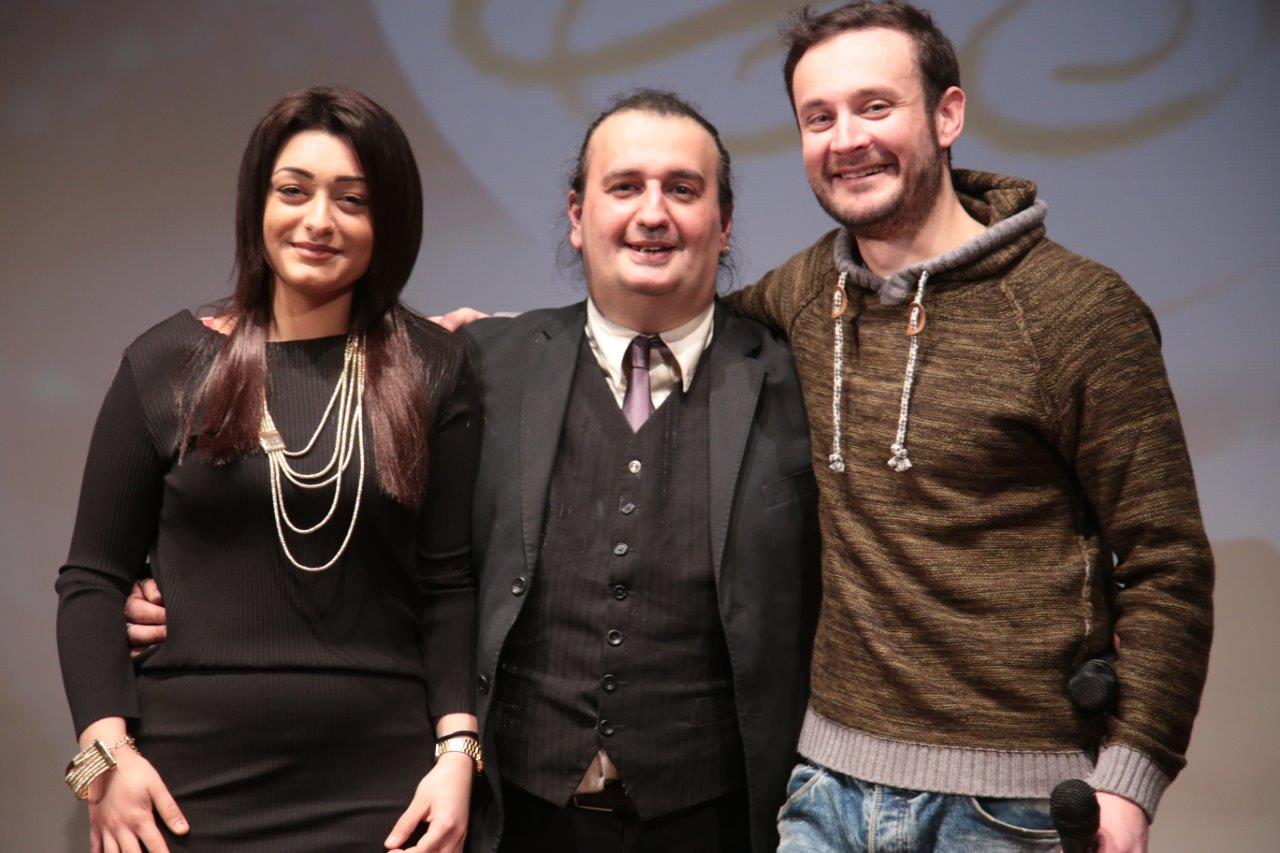 Sono Rossella Opromolla e Ginokiello Luciano i vincitori della sesta puntata di The Best il Talent condotto da Andrea Magini su Canale Italia