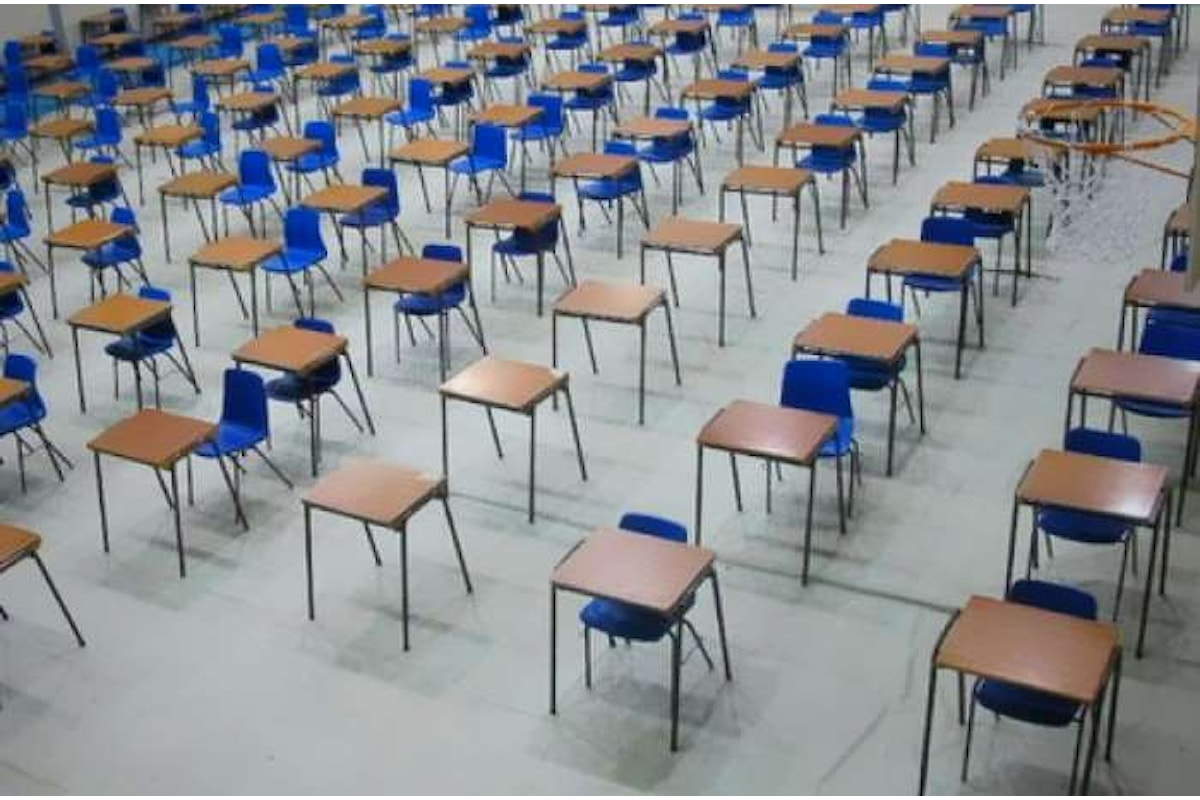 Martedì 20 giugno, è la notte prima degli esami. Per 500mila studenti domani iniziano gli esami di maturità