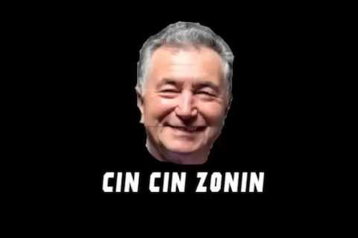 Zonin, nonostante tutto il fatturato vola!