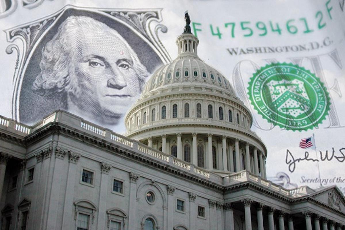 Nuovi documenti rivelano i finanziamenti segreti delle aziende alla politica Usa