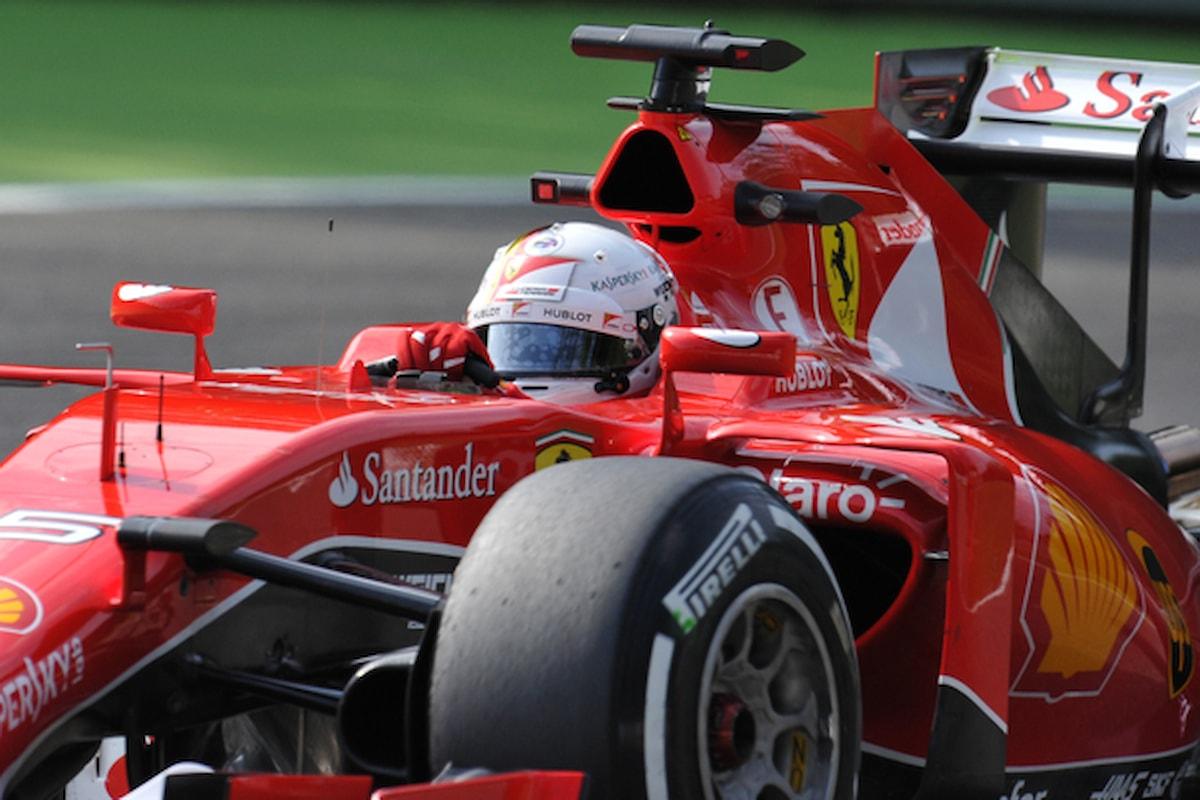 Vettel ci crede ancora: Proveremo a mettere pressione alla Mercedes