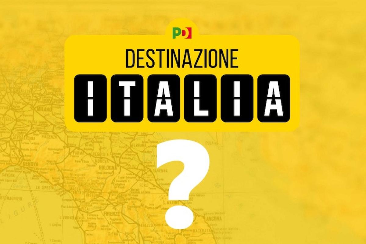 Il treno di Renzi, da Destinazione Italia a Destinazione Fantasma