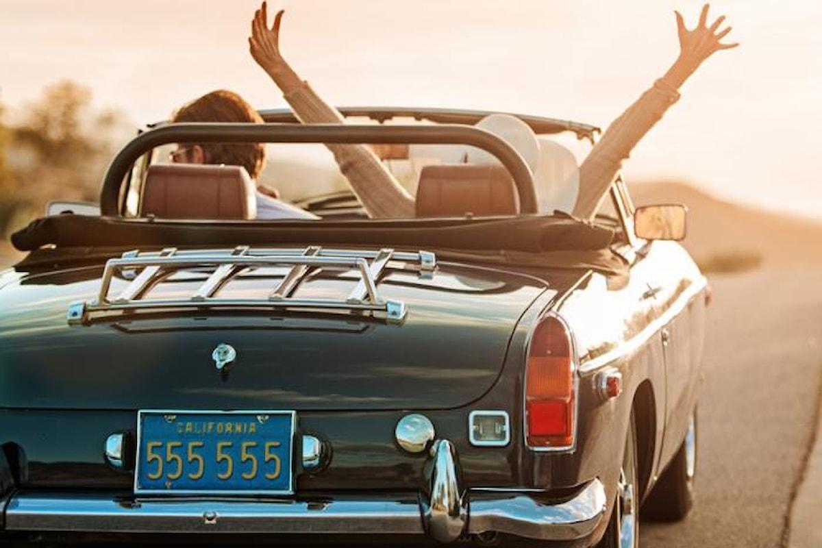 Gli italiani in viaggio nel 2017: quanti sono e dove vanno