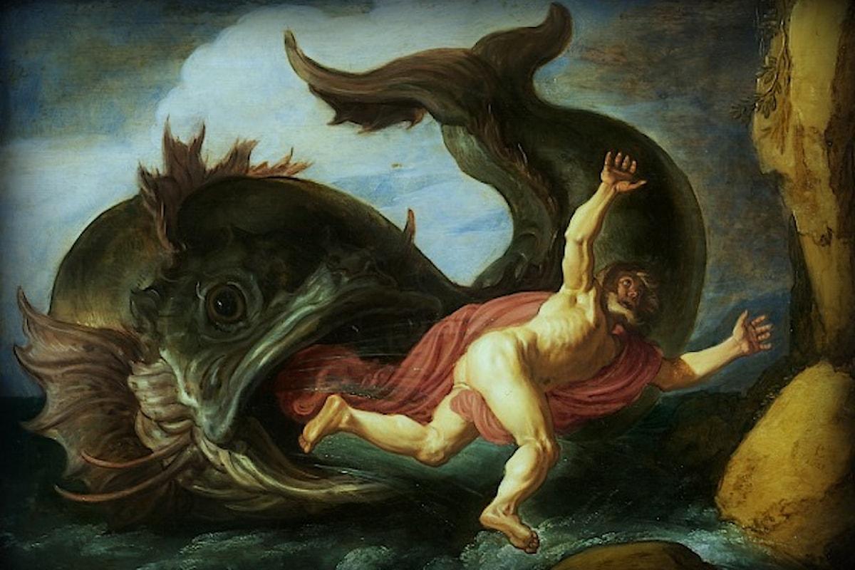 Dal ventre della balena... si può uscire migliori!