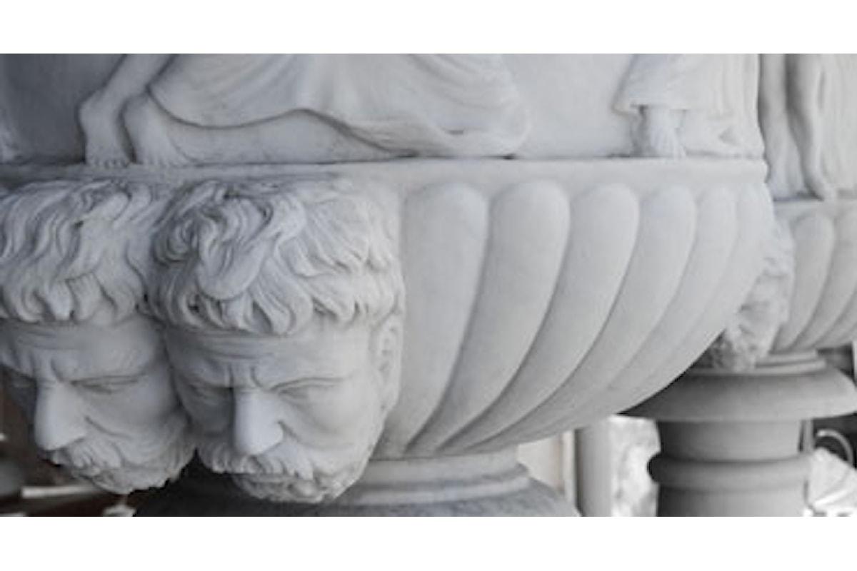 L'utilizzo del marmo nel mondo