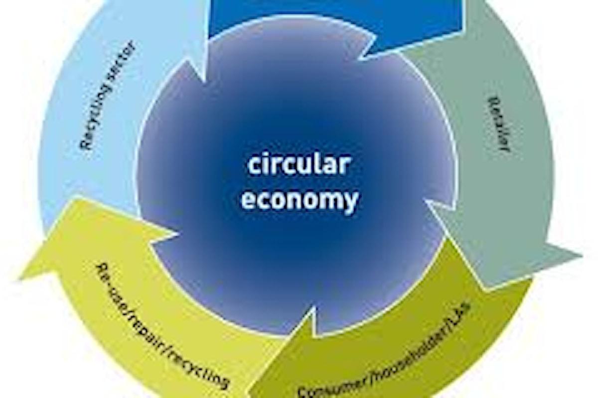Unione Europea: l'economia circolare diventa legge