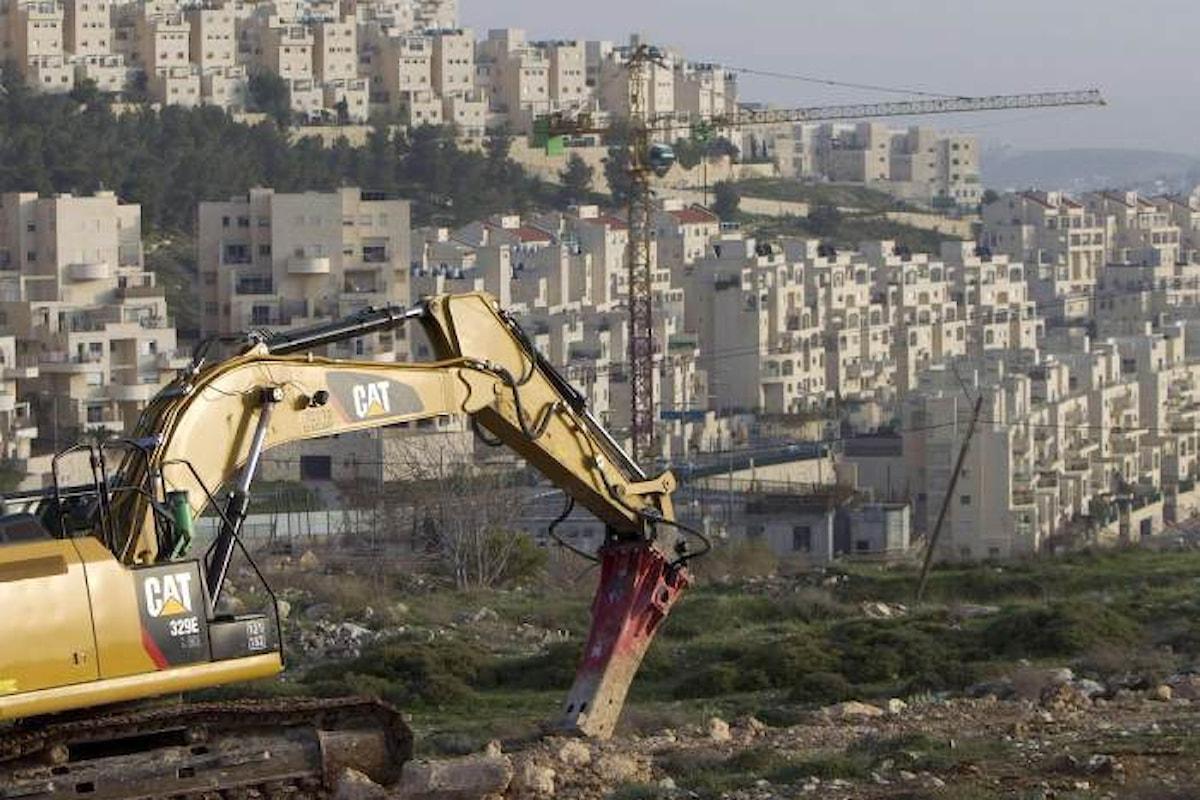 618 nuove abitazioni a Gerusalemme Est, la risposta di Israele alla risoluzione ONU 2334