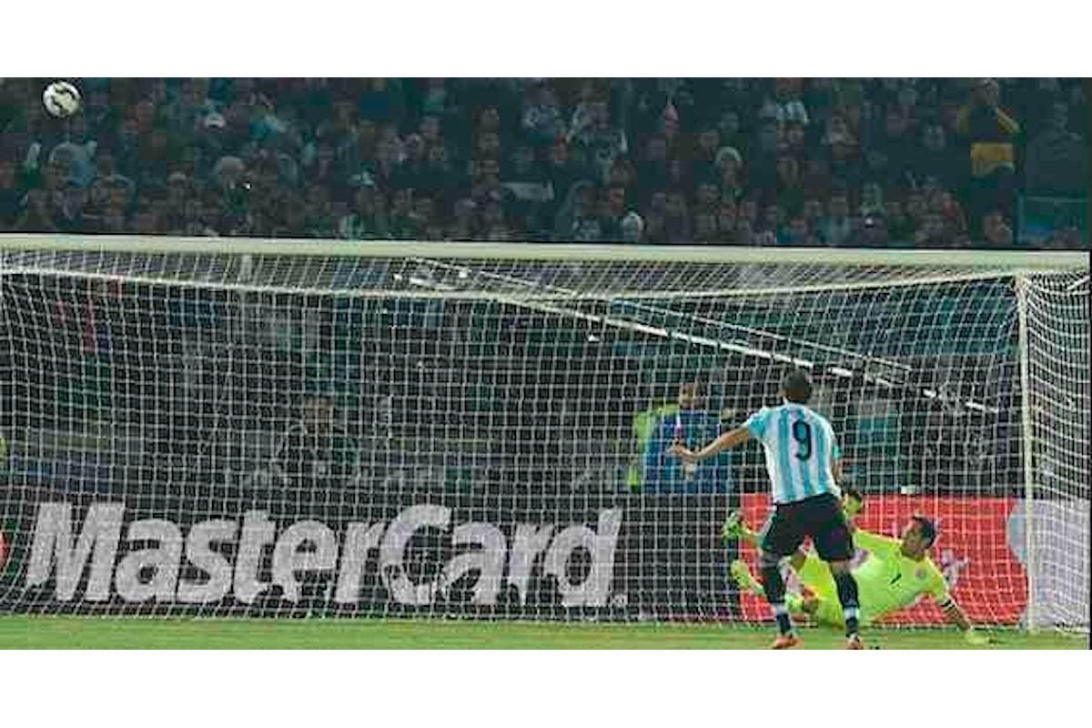 Higuain: «Il penalty fallito lo scorso anno mi ha perseguitato per notti intere»