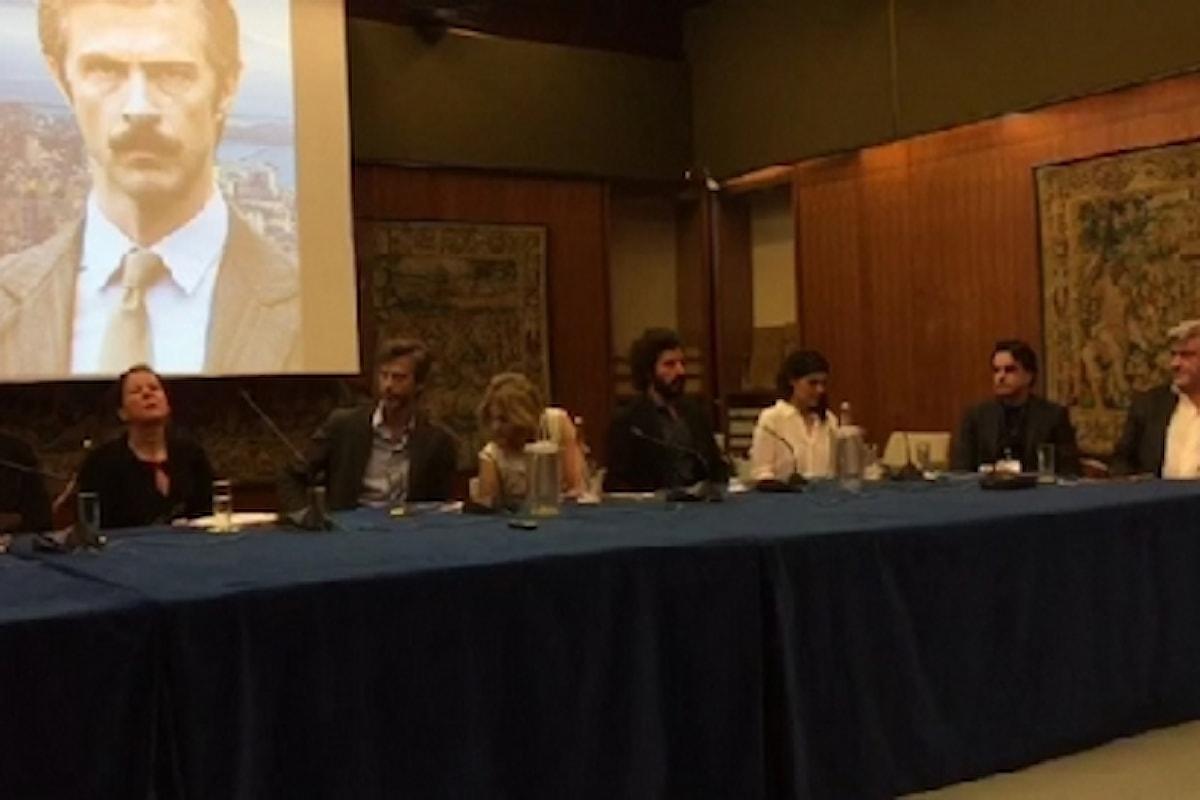 Maltese. Il Romanzo del Commissario, la nuova fiction poliziesca di Rai1 con Kim Rossi Stuart