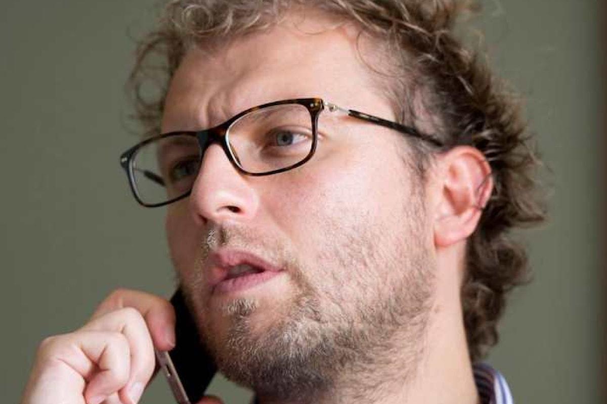 Luca Lotti, l'estraneo, a rischio sfiducia per l'inchiesta Consip