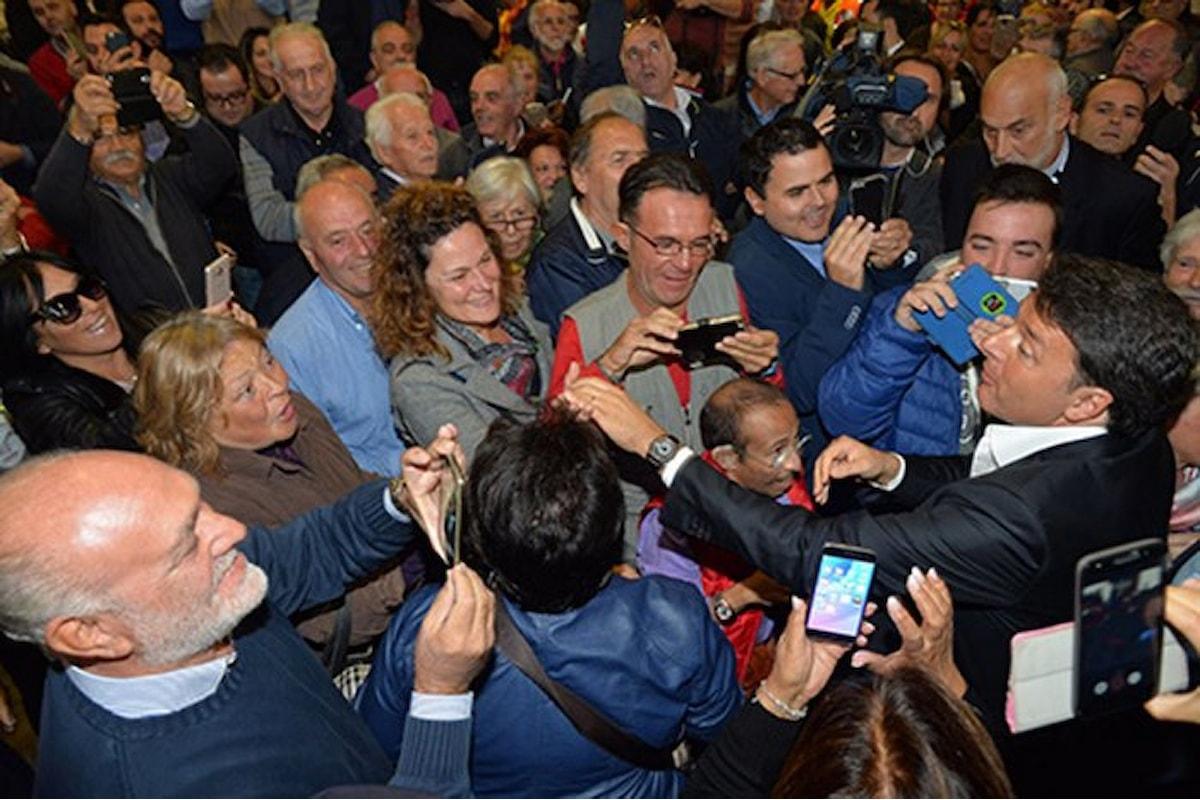 Le regionali 2017 in Sicilia ed i sofismi della retorica per giudicarne l'esito