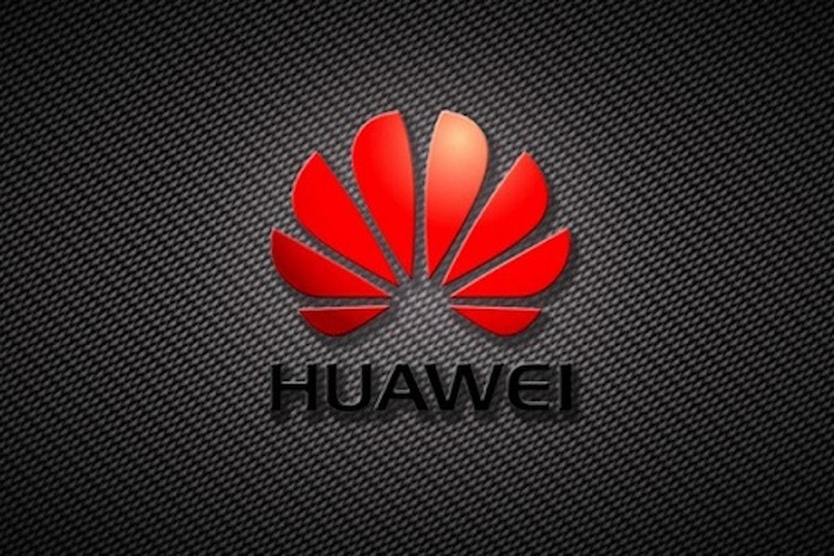 Huawei Maimang 6: svelato il design del nuovo smartphone tramite Immagini leaked