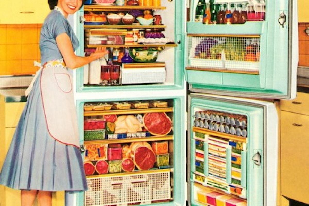 Sprechi di cibo: come ridurli organizzando meglio il frigo