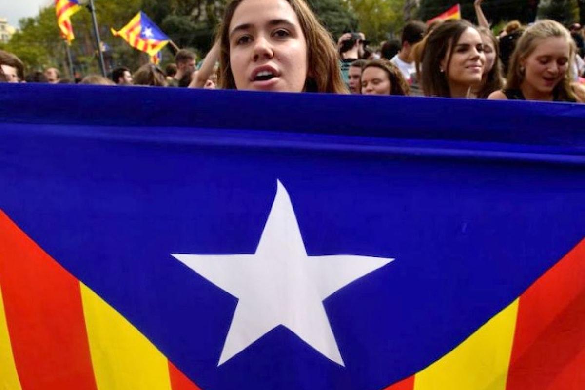 Giovedì 21 dicembre la Catalogna è chiamata ad eleggere un nuovo Presidente ed un nuovo Parlamento