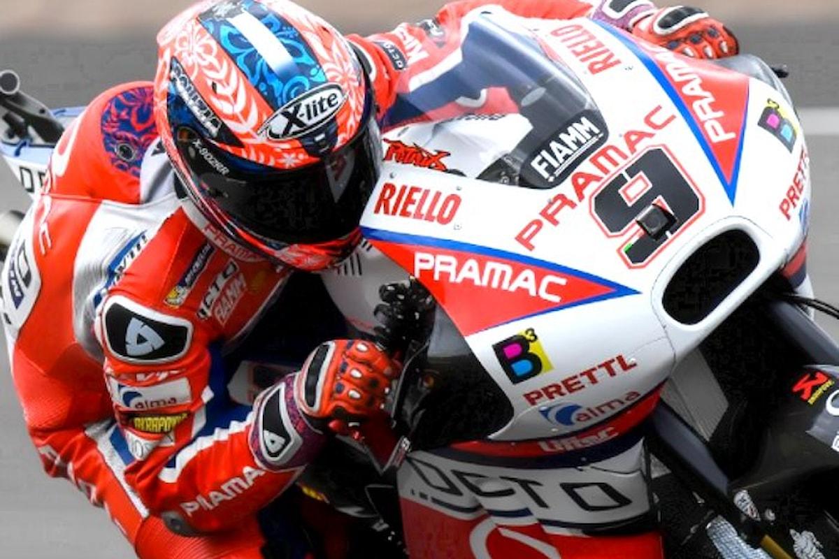 Finita la pausa estiva, domenica i piloti della MotoGP riprendono a gareggiare nella Repubblica Ceca, sul circuito di Brno.