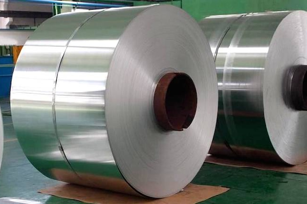 AFERPI acquista nuovi impianti. Riparte la produzione dell'acciaio a Piombino