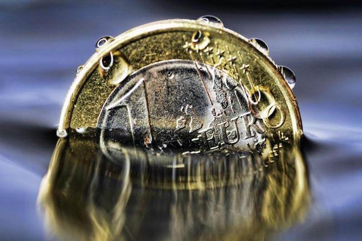Istat, il sommerso in Italia nel 2016 vale 210 miliardi di euro
