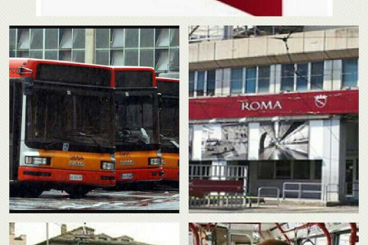 ATAC: Azienda per i Trasporti Autoferrotranviari del Comune di Roma