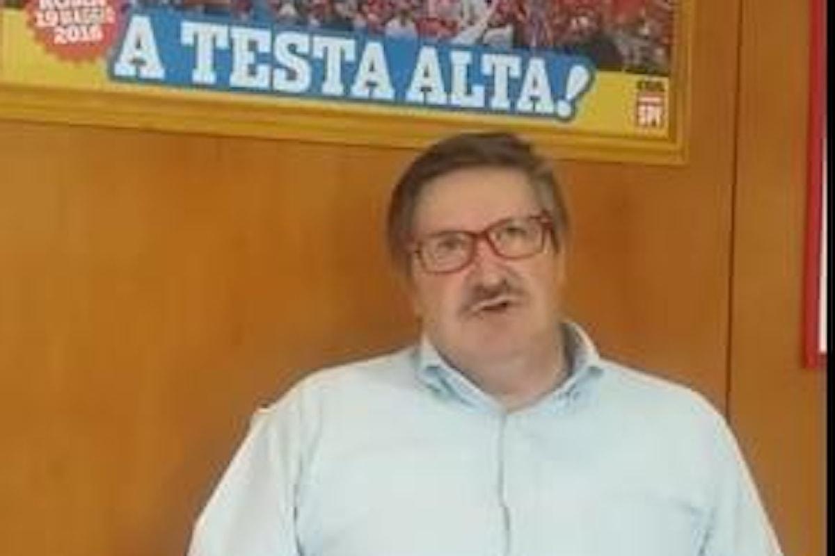 Pensioni anticipate e APE, parlano i sindacati: i commenti ad oggi 25 luglio di Ivan Pedretti
