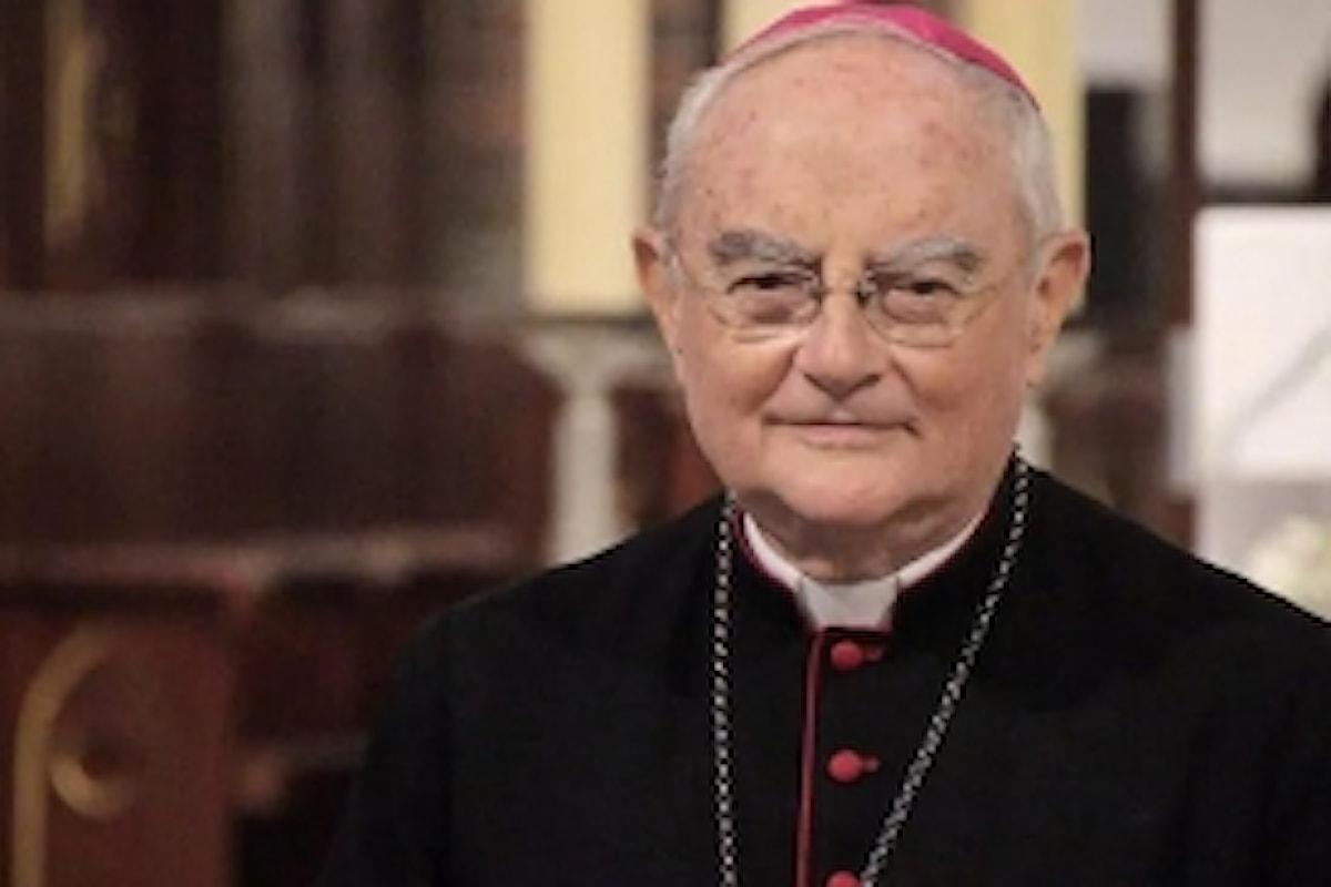 Camorra a Medjugorje: l'omelia di Monsignor Hoser