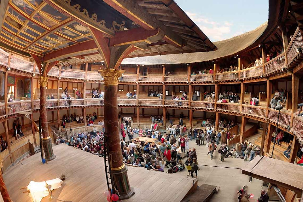 I più bei versi di Shakespeare protagonisti al Globe Theatre con Sonetti d'Amore