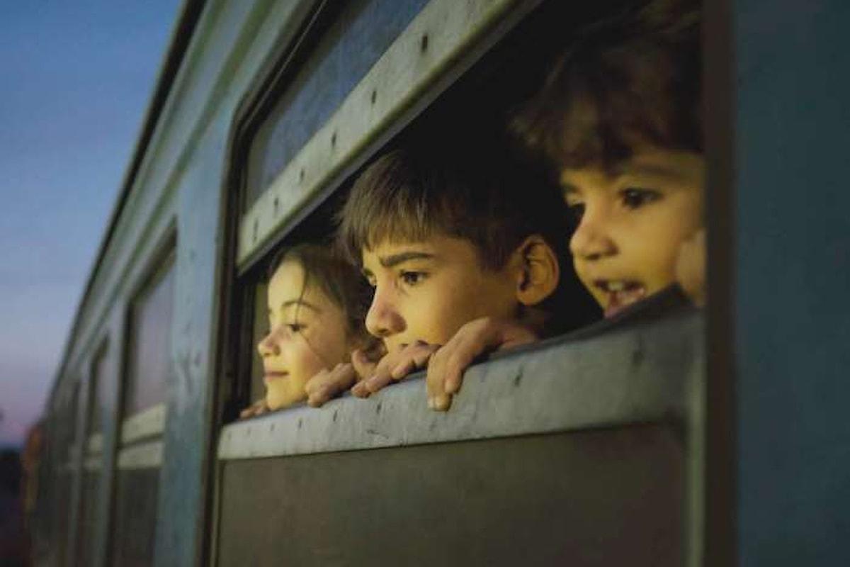 Unicef: tra il 2015 e il 2016 almeno 300.000 i bambini rifugiati e migranti, non accompagnati