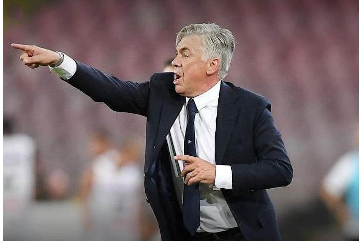 Serie A, un primo giudizio su Napoli, Lazio e Milan