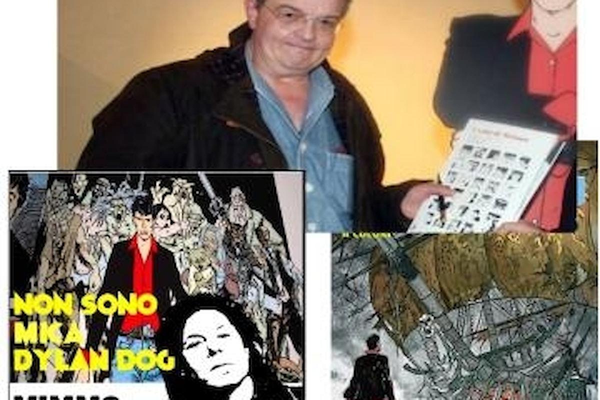 Il museo Luzzati di Genova e la mostra su Dylan Dog