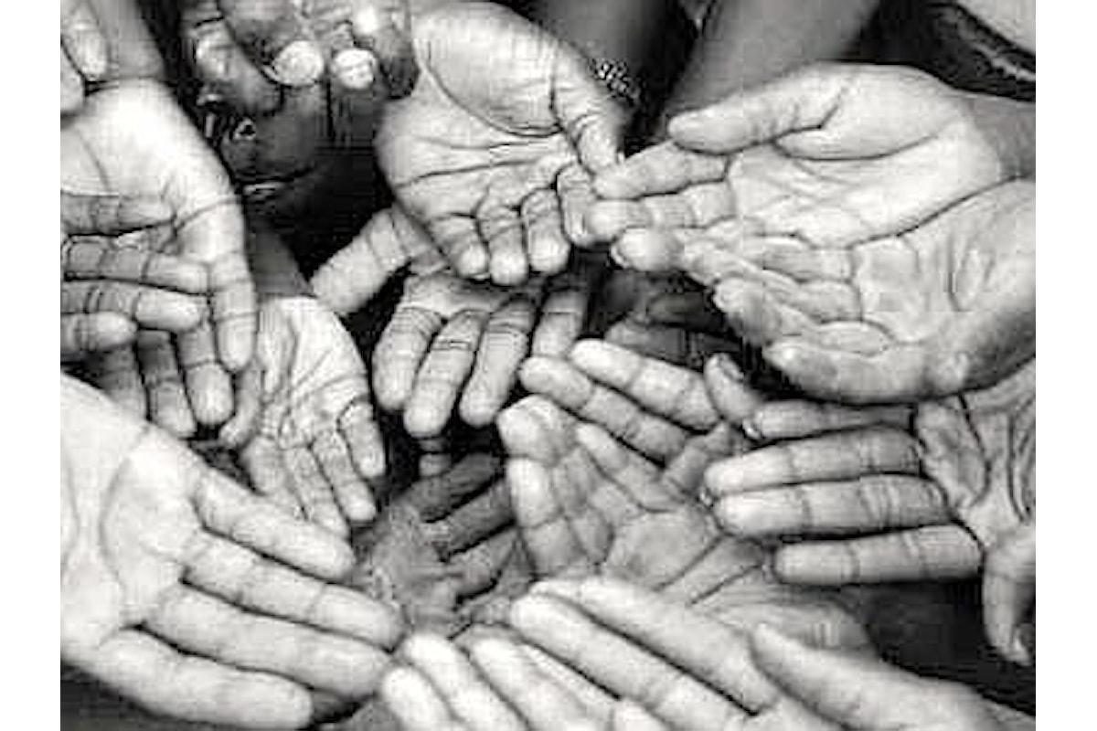300 milioni di euro per la lotta alla povertà