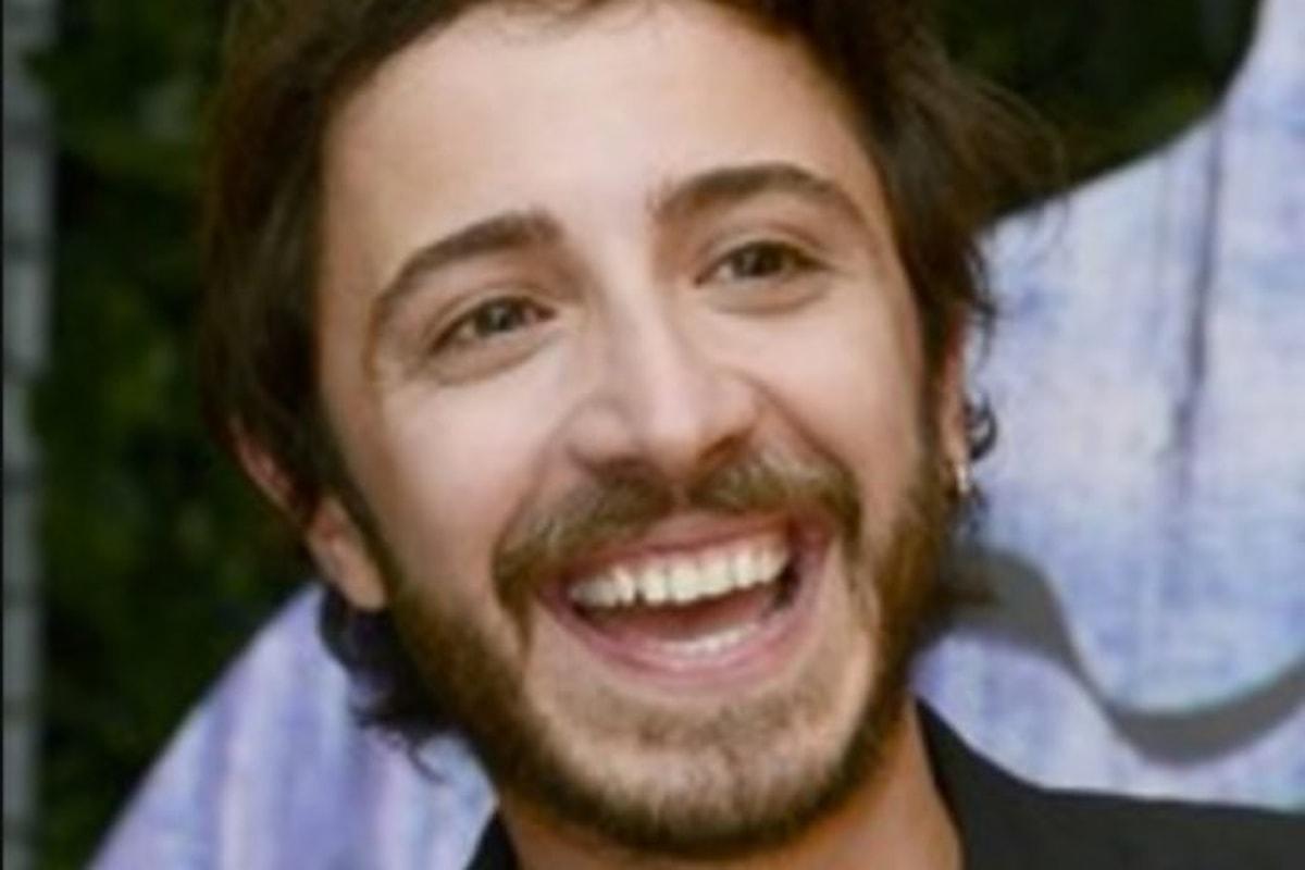 Osvaldo Supino, FIRE è il nuovo singolo