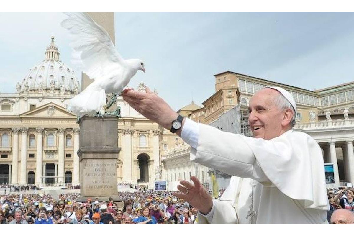 L'insegnamento di Francesco ai sovranisti in occasione del messaggio per la giornata della pace 2019