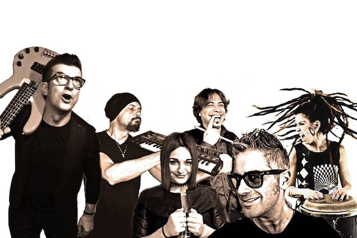 Al-B.Band fa muovere Madonna di Campiglio: 30/12 Piano 54, 31/12 Piazza Sissi (Radio Deejay Party)
