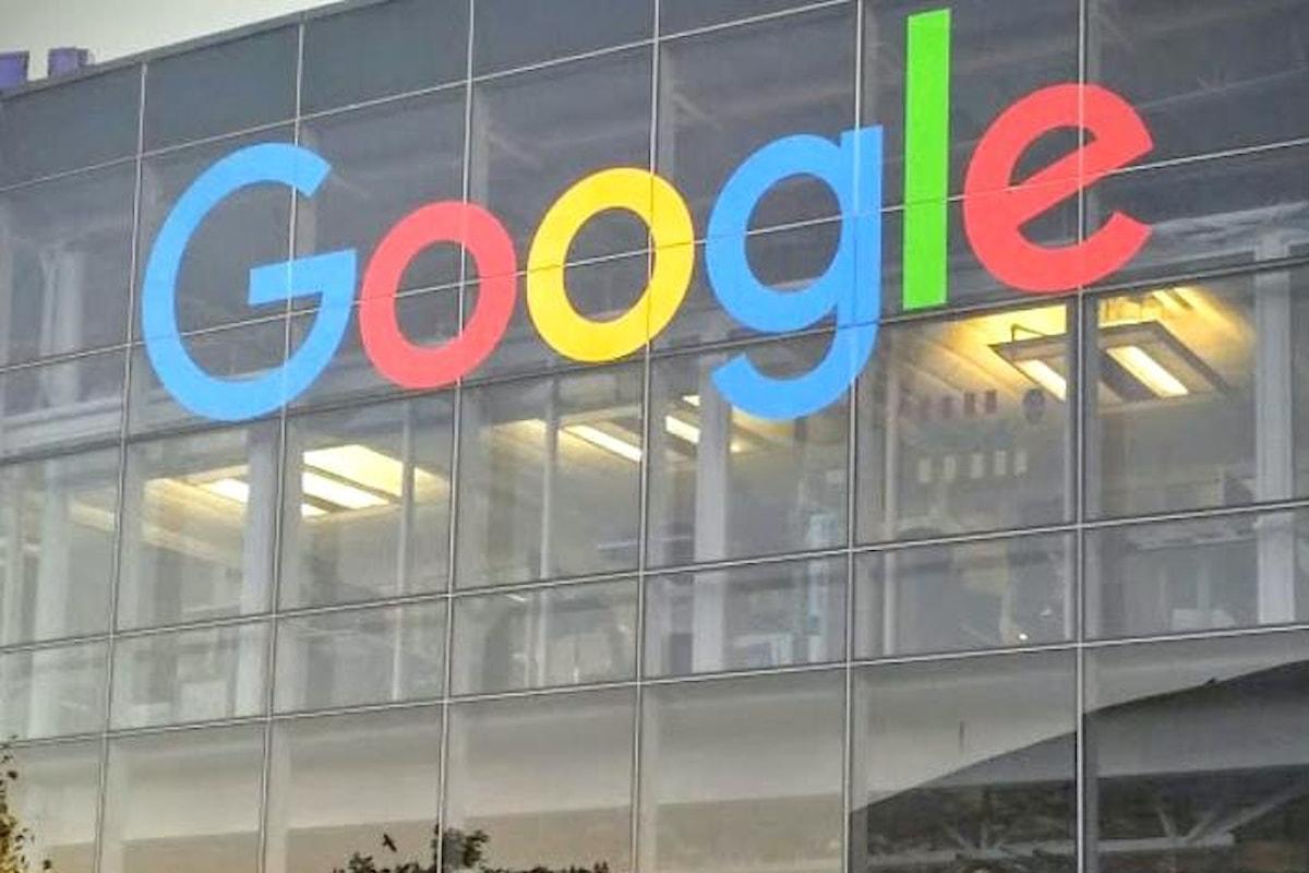 La nuova multa a Google diventerà una nuova arma per la guerra commerciale di Trump