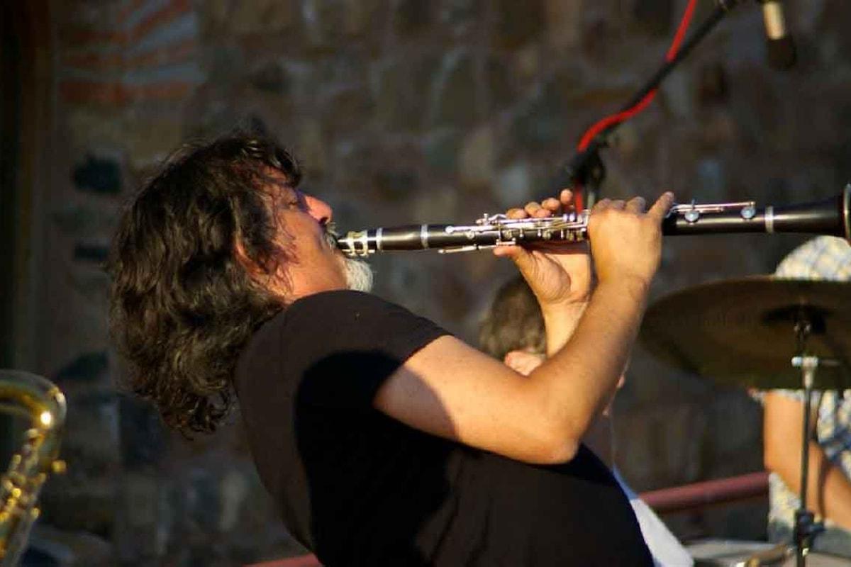 Soteira, il concerto di emozioni di Giovanni Mattaliano
