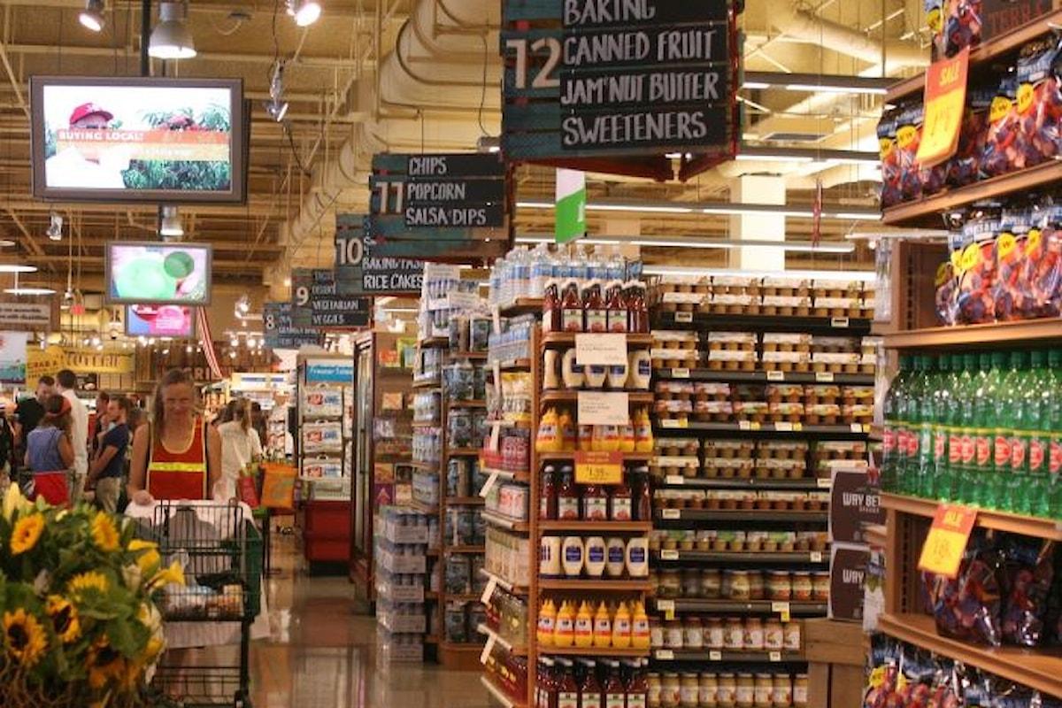 Parte negli Stati Uniti la sfida di Amazon ai colossi del mercato alimentare