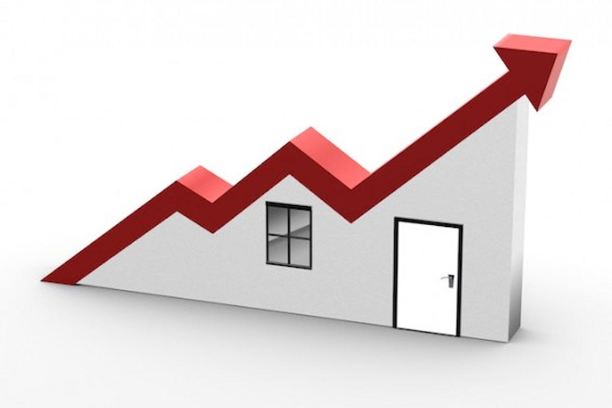 Casa: prezzi quasi stabili