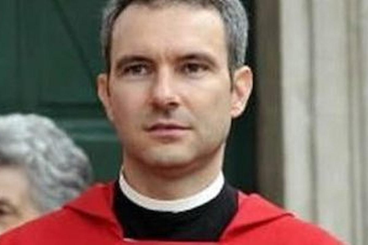 Vaticano, 5 anni a mons. Capella per pedopornografia