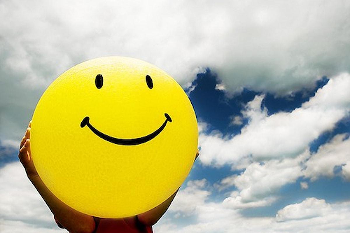 Il risultato del World Happiness Report
